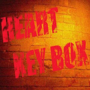HEART KEY BOX 歌手頭像