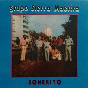 Grupo Sierra Maestra 歌手頭像