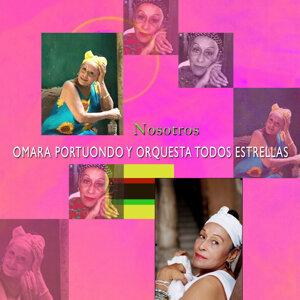 Omara Portuondo Y Orquesta Todos Estrellas 歌手頭像
