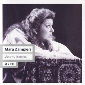 Maria Zampieri 歌手頭像