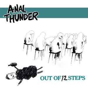 Anal Thunder 歌手頭像