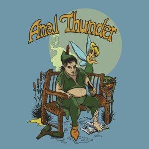 Anal Thunder
