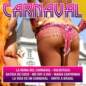 La Banda Del Carnaval 歌手頭像