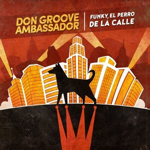 Don Groove Ambassador