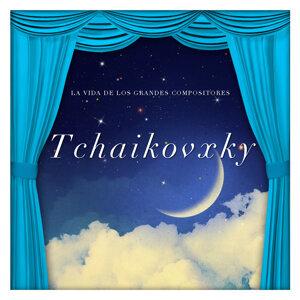 Piotr Llyich Tchaikovsky 歌手頭像