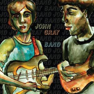 John Gray Band 歌手頭像