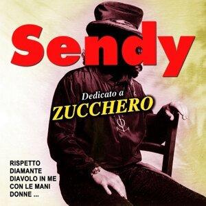 Sendy 歌手頭像