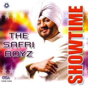 The Safri Boyz 歌手頭像