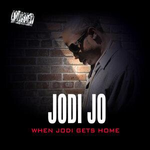 Jodi Jo 歌手頭像