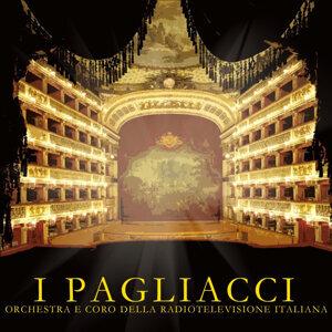 Orchestra E Coro Della Radiotelevisione Italiana 歌手頭像