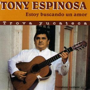 Tony Espinosa 歌手頭像