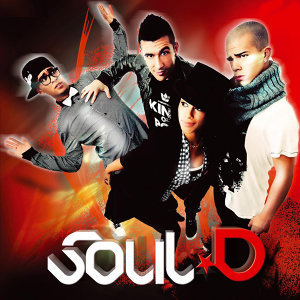 Soul D 歌手頭像