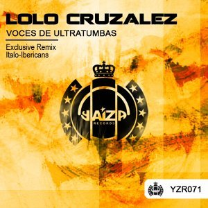 Lolo Cruzalez 歌手頭像