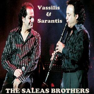 Vassilis & Sarandis Saleas 歌手頭像