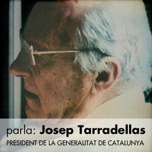 Josep Tarradellas 歌手頭像