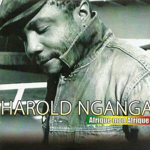 Harold Nganga 歌手頭像