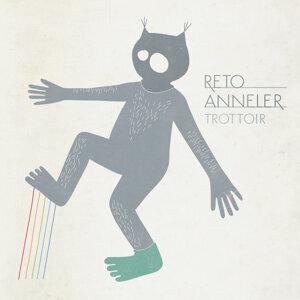 Reto Anneler 歌手頭像