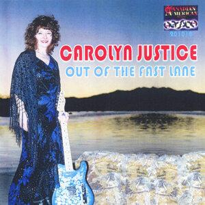 Carolyn Justice 歌手頭像
