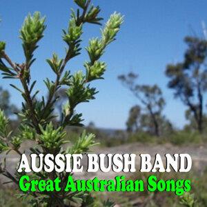 Aussie Bush Band 歌手頭像