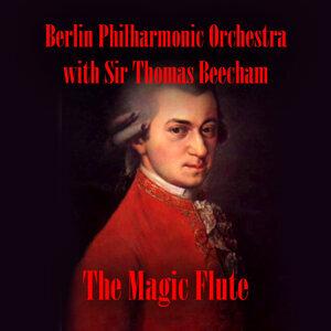 Berlin Philharmonic Orchestra, Sir Thomas Beecham 歌手頭像
