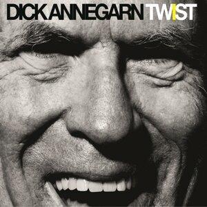 Dick Annegarn 歌手頭像