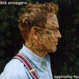 Dick Annegarn アーティスト写真