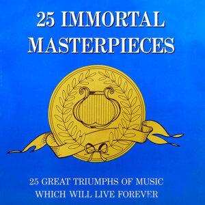 Immortal Master Piece Orchestra 歌手頭像