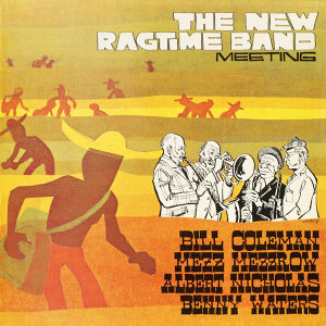 The New Ragtime Band 歌手頭像