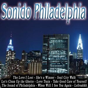 The Philadelphia Band 歌手頭像