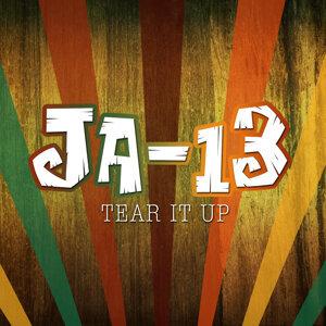 JA-13 歌手頭像