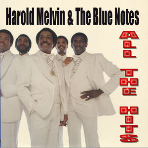 Harold Melvin And The Bluenotes 歌手頭像