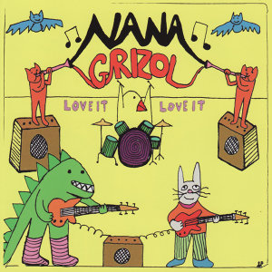 Nana Grizol 歌手頭像