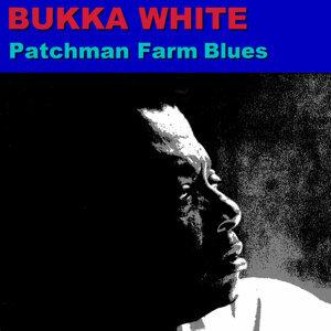 BUKKA WHITE 歌手頭像