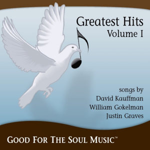 David Kauffman, Justin Graves, William Gokelman 歌手頭像