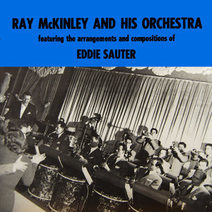 Ray McKinley & His Orchestra 歌手頭像
