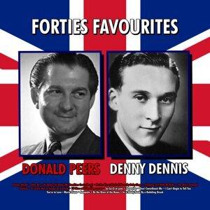 Denny Dennis 歌手頭像