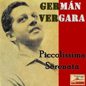 Germán Vergara 歌手頭像