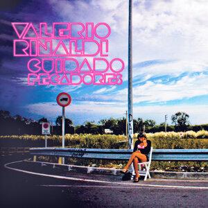 Valerio Rinaldi 歌手頭像