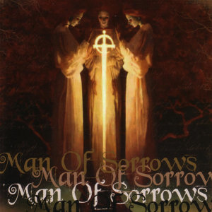 Man of Sorrows 歌手頭像