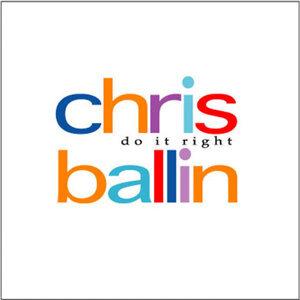 Chris Ballin 歌手頭像