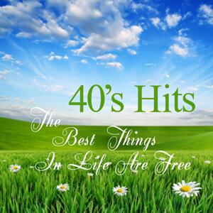 40s Hits 歌手頭像