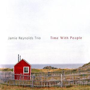 Jamie Reynolds Trio