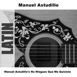 Manuel Astudillo 歌手頭像