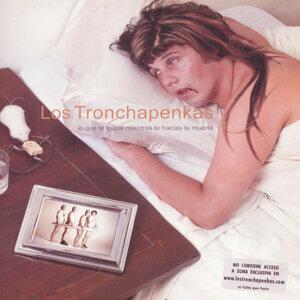 Los Tronchapenkas 歌手頭像