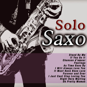 The Royal Sax Orchesta