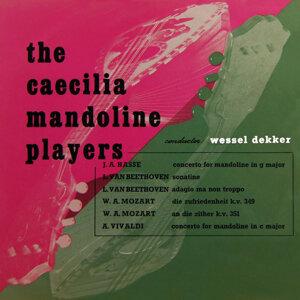 Caecilia Mandoline Players 歌手頭像