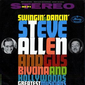 Steve Allen & Gus Bivona 歌手頭像