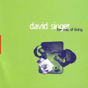 David Singer 歌手頭像