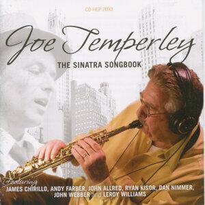 Joe Temperley 歌手頭像