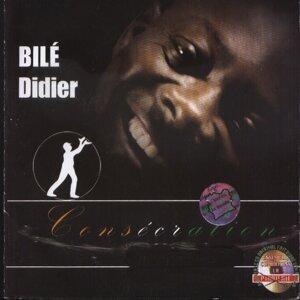 Didier Bilé